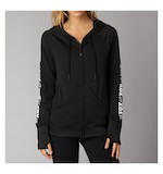 Fox Racing Women's Challenger Zip Hoody