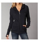 Fox Racing Women's Heritage Zip Hoody