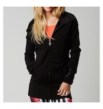Fox Racing Women's Perfect Lush Zip Hoody