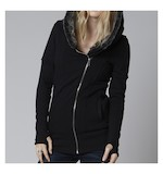 Fox Racing Women's Adverse Sasquatch Zip Hoody