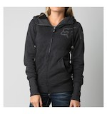 Fox Racing Women's Forged Sherpa Zip Hoody