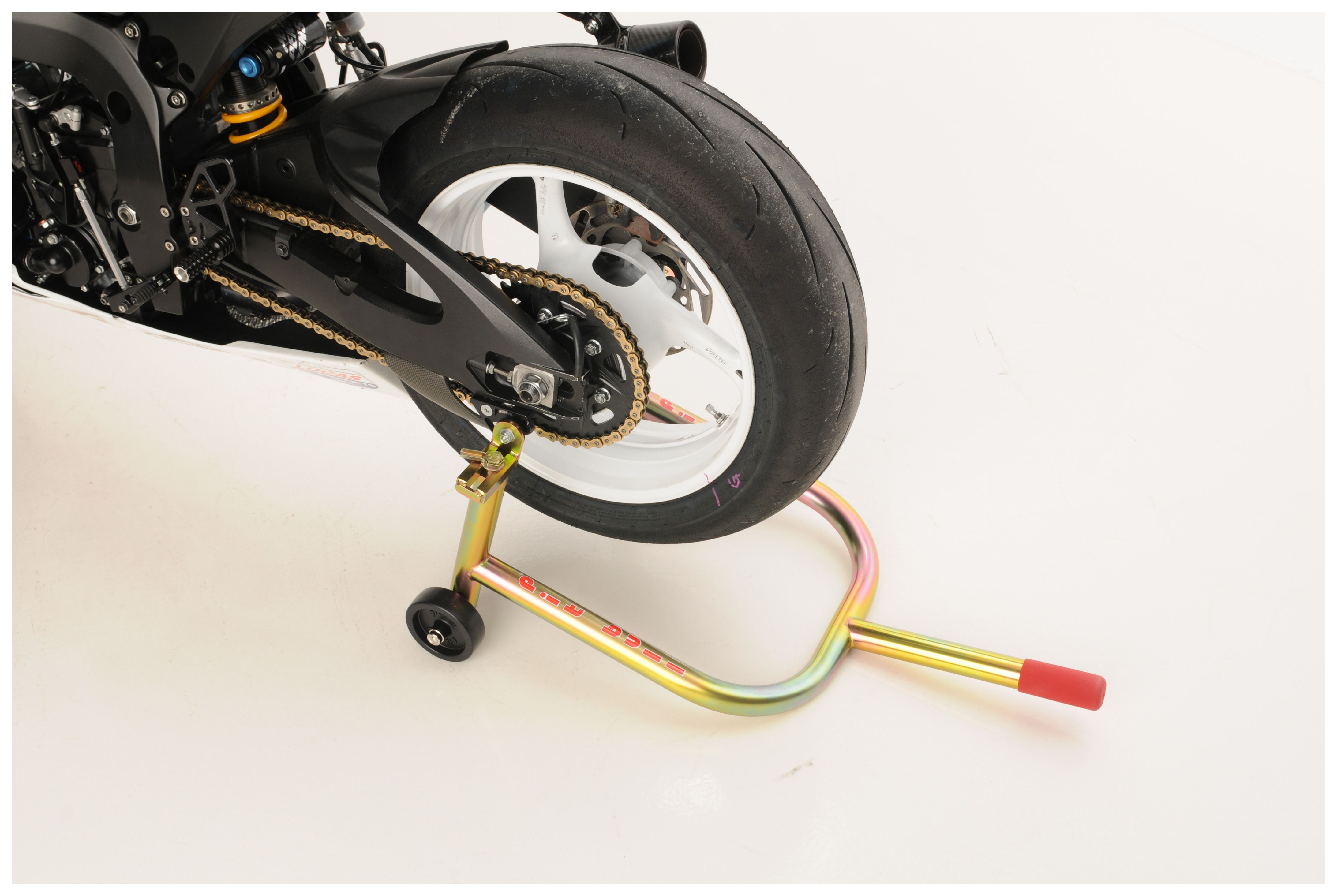 Pit Bull Gp Style Rear Stand Revzilla