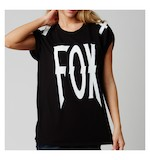 Fox Racing Women's Lock Down T-Shirt