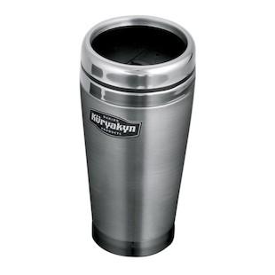 Kuryakyn Stainless Travel Mug