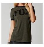 Fox Racing Women's Direct T-Shirt