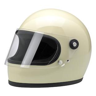 Biltwell Gringo S Motorcycle Helmet