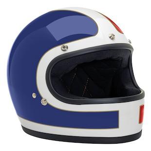 Biltwell Gringo Tracker Motorcycle Helmet