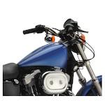 Jammer Cole Foster Bobber Gas Tank For Harley Sportster 1982-2003
