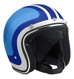 Biltwell Bonanza Fury Limited Edition Helmet - Closeout