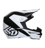 6D ATR-1 Wedge Helmet