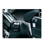 Kuryakyn Passenger Drink Holder For Harley Ultra 1998-2013
