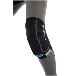 Oxford Chillout Windproof Knee Warmers