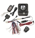 Gorilla 8017 Remote 2-Way Paging Cycle Alarm