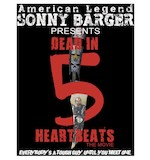 Dead In 5 Heartbeats DVD