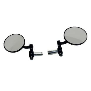Oxford Bar End Mirrors