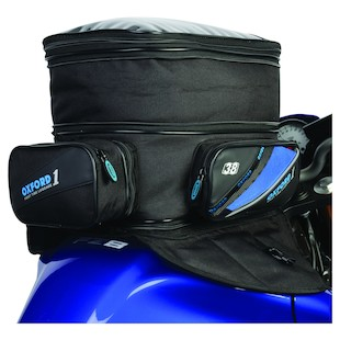 Oxford Expander Tank Bag