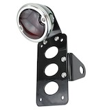 TC Bros 33 Ford Side Mount Tail Light/License Plate Bracket