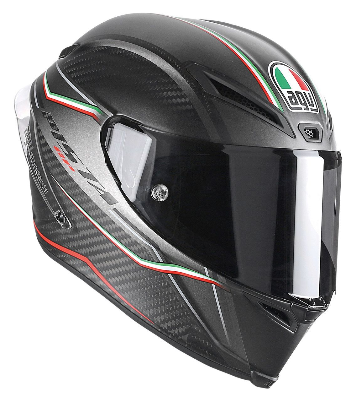 agv pista gp gran premio italia helmet revzilla. Black Bedroom Furniture Sets. Home Design Ideas