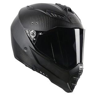 AGV AX8 Helmet - Evo Naked Karakum   Free Next Day