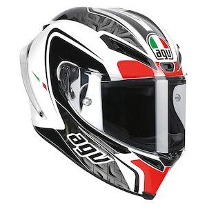AGV Corsa Circuit Helmet (Size 2XL Only)