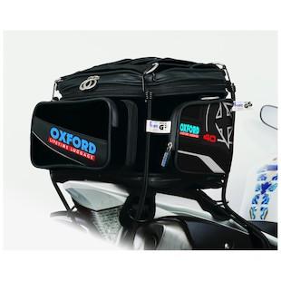 Oxford X40 Tail Bag