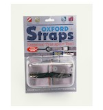 Oxford Self Locking Hook Straps