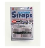 Oxford Self Locking Hook Straps