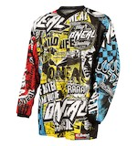 O'Neal Youth Element Wild Jersey