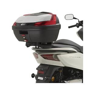 Givi SR1123 / SR1123MM Top Case Rack Honda Forza 300 2013-2014