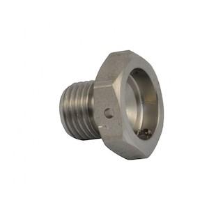Akrapovic O2 Sensor Plug Bolt