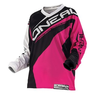 O'Neal Women's Element Jersey