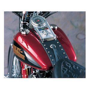 Saddlemen Desperado Tank Bib For Harley Softail 1984-1999