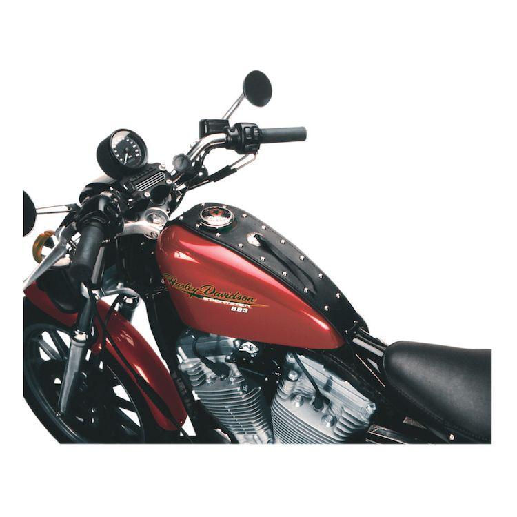 Saddlemen Desperado Tank Bib For Harley Sportster With 2.25 Gallon Tank 1986-2003