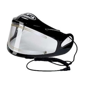 HJC HJ-09E Electric Face Shield