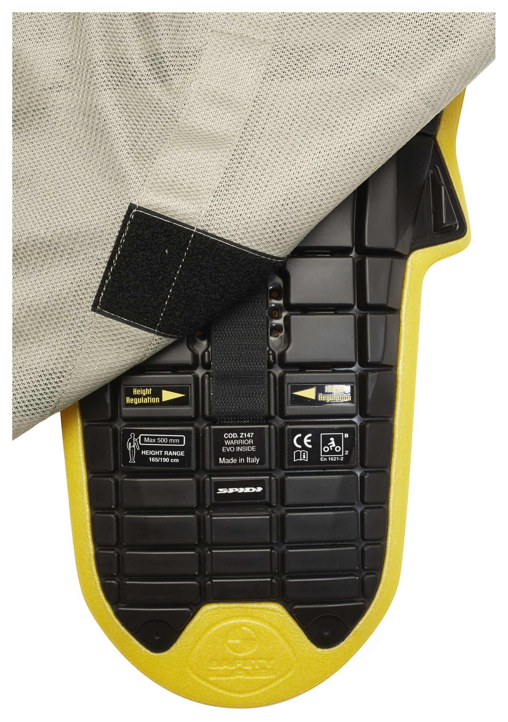 Spidi Airtech Armor Jacket Revzilla Kz1000 Routing Wiring Diagram