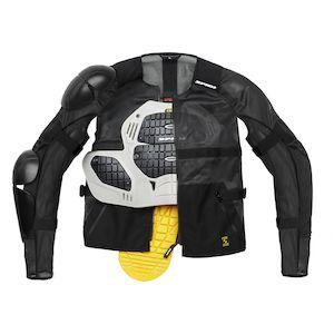 Spidi Airtech Armor Jacket