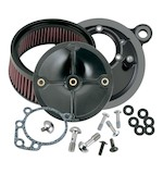 S&S Stealth Air Cleaner Kit For Harley