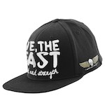 Speed and Strength We The Fast Hat