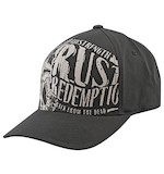 Speed and Strength Rust And Redemption Hat