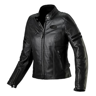 Spidi Ace Women's Leather Jacket
