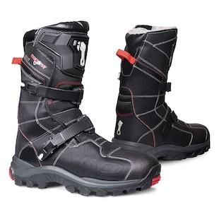 Motorfist Redline Boots