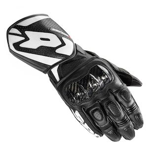 Spidi Carbo 1 Leather Gloves