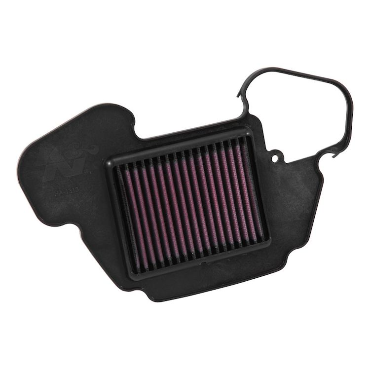 K&N Air Filter HA-1313