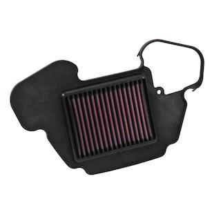 K&N Air Filter HA-1313