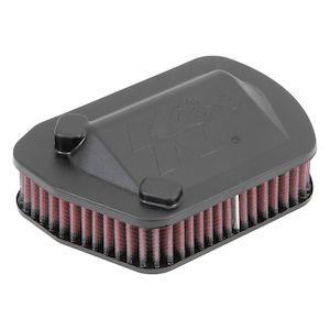 K&N Air Filter YA-9514