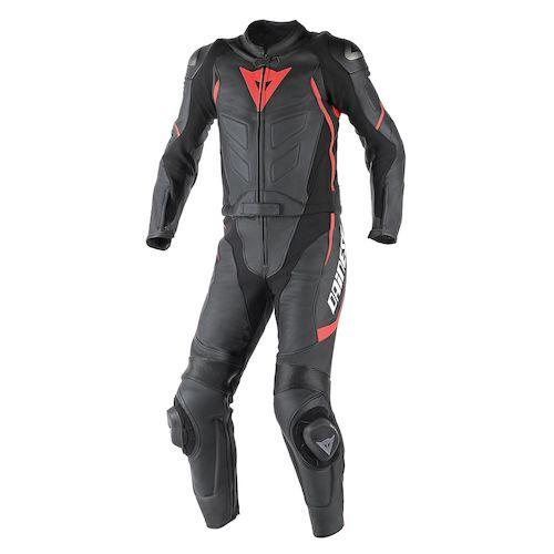 dainese avro d1 two piece race suit revzilla. Black Bedroom Furniture Sets. Home Design Ideas