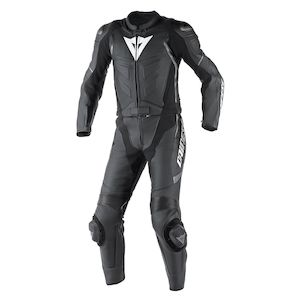 Dainese Avro D1 Two Piece Race Suit