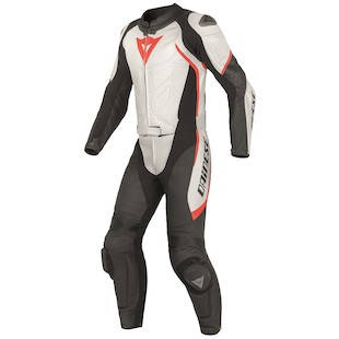 Dainese Avro D1 Two Piece Motorcycle Race Suit