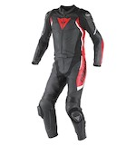 Dainese Avro D1 Two Piece Perforated Race Suit - Closeout (Size 48)