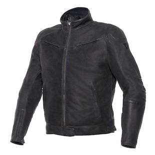 Dainese Black Hawk Motorcycle Jacket